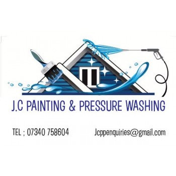 JC Painting And Pressure Washing