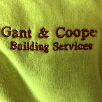 Gant And Cooper Building Services Limited