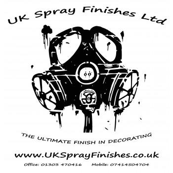 UK Spray Finishes Ltd