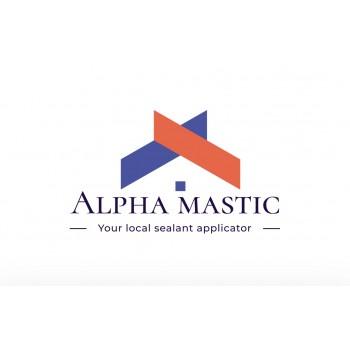 Alpha Mastic