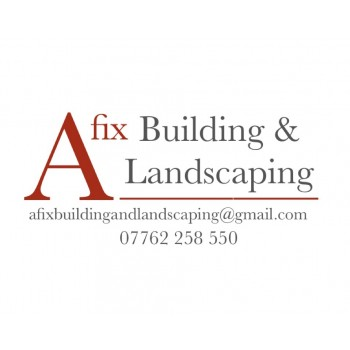Afix building and Landscaping