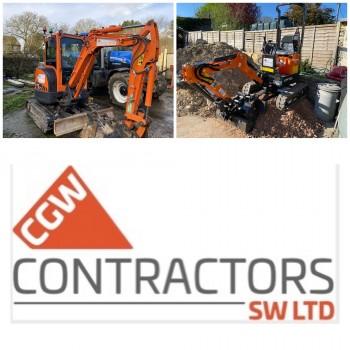 CGW Contractors SW Ltd