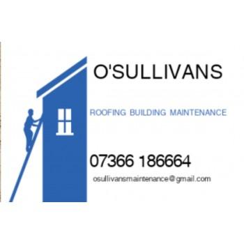 O'Sullivans Maintenance