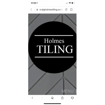 Holmestiling