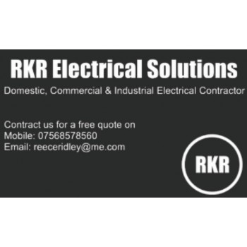 RKR Electrical Solutions