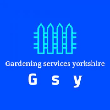 Gardening Services Yorkshire