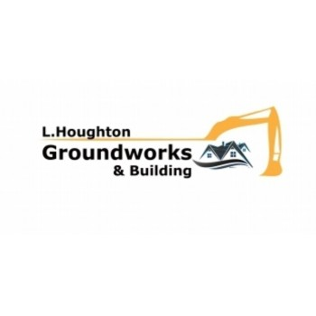 L.Houghton Groundworks