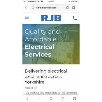RJB electrical
