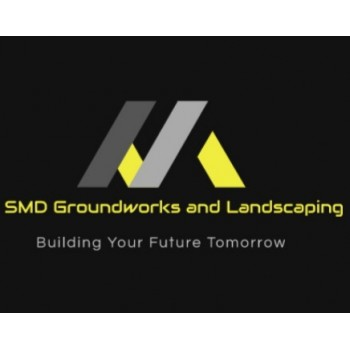 SMD Groundworks And Landscaping