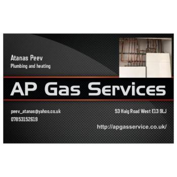 AP Gas Service