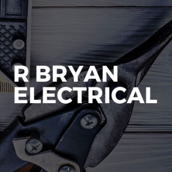 R Bryan Electrical