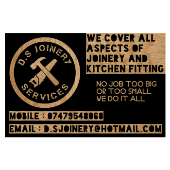 D.S Joinery Services