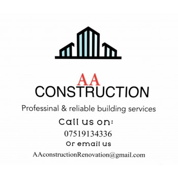 AAconstructionRenovations Ltd