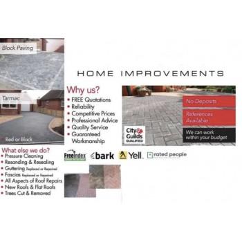 M.S.Home Improvements