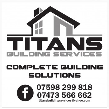 Titan Building Services