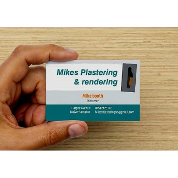 Mikes Plastering And Rendering Services