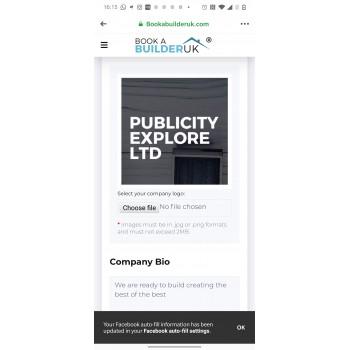 Publicity Explore LTD