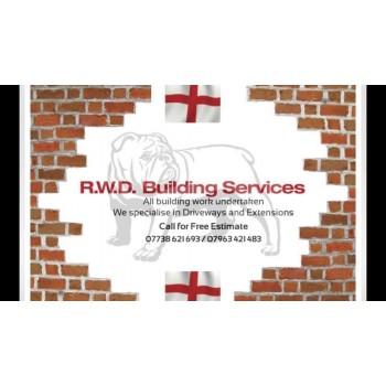 R.W.D Building Services