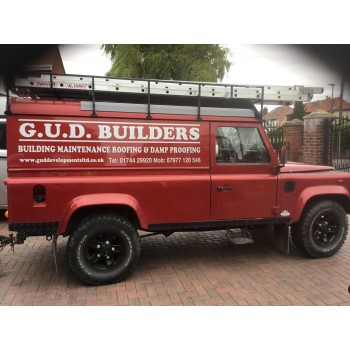 Gud Builders Ltd