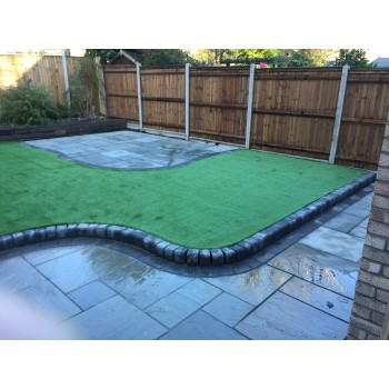Millers Fencing And Landscapes