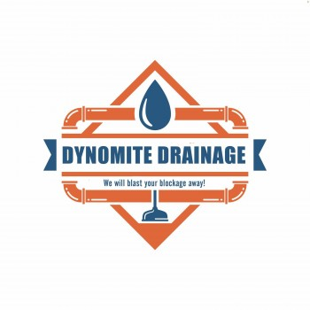Dynomite Drainage