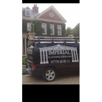 Imperial Plasterers