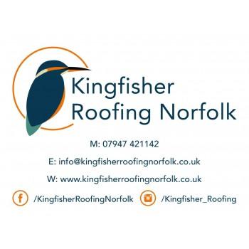 Kingfisher Roofing Norfolk LTD