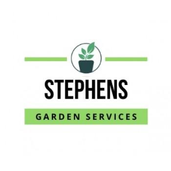 Stephens Garden Services