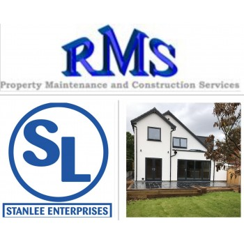 R M S Property Maintenance