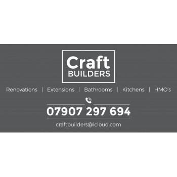 Craft Builders