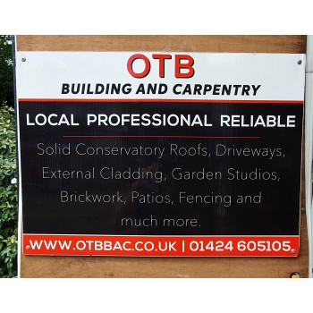 OTB Building And Carpentry