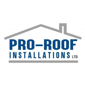 Pro Roof Installations Ltd