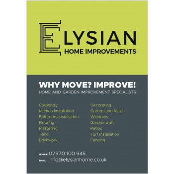 Elysian Home Improvements