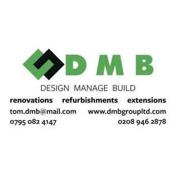 Design Manage Build