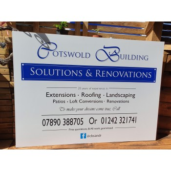 Cotswold Building Solutions
