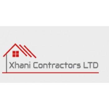 Xhani Contractors