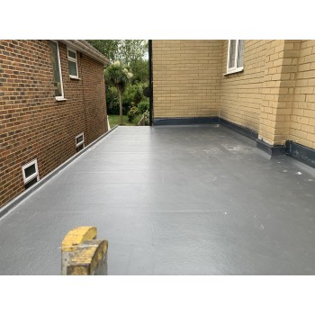 JH Roofing