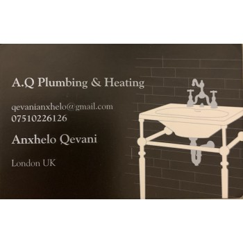 A.Q Plumbin And Heating