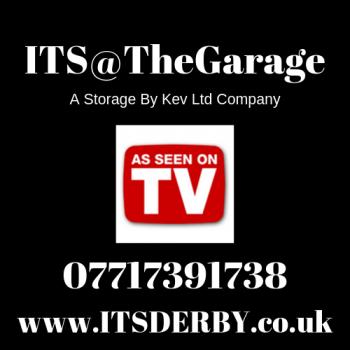 Storage By Kev Ltd, T/a ITS@THEGARAGE