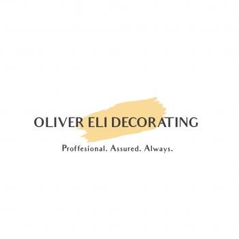 Oliver Eli Decorating
