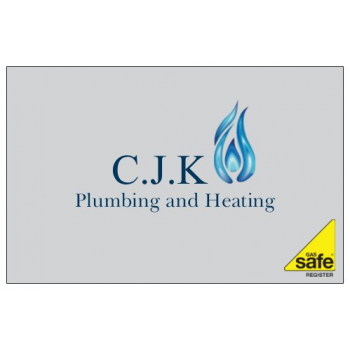 C J K Plumbing And Heating