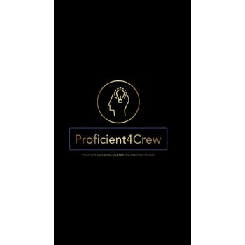 Proficient For Crew Limited