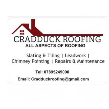 Cradduck Roofing