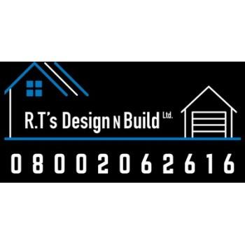 R.T's Design N Build Ltd