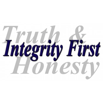 Integrity First Home Maintenance
