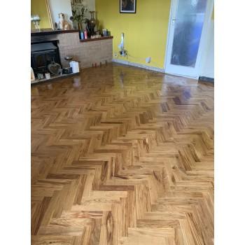 Floorless Flooring