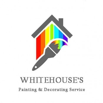 White Houses Painting Services