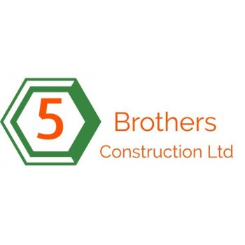 5 Brothers Construction Ltd