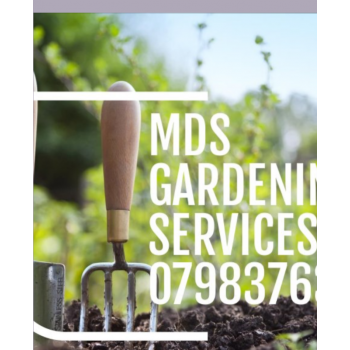 MDS GARDENING SERVICES LTD