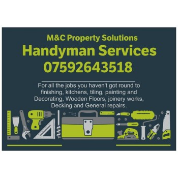 M&C Property Solutions